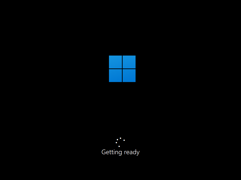 Windows 11 Getting Started
